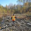 Canada Field Work